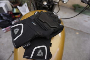 Rev'IT Pegasus H20 Women's Gloves