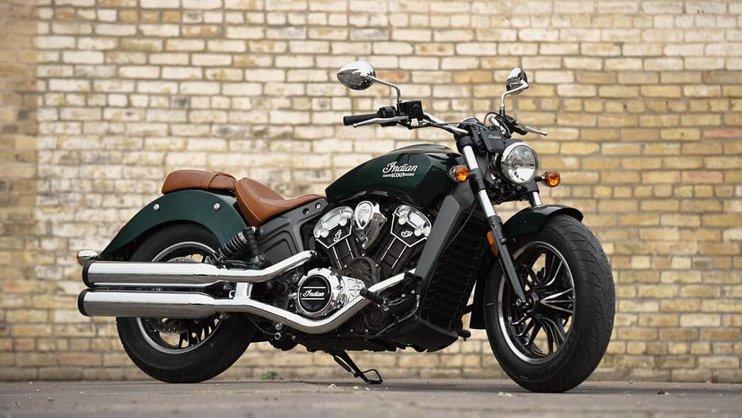 7 Motorcycles With Low Seat Heights For Experienced But