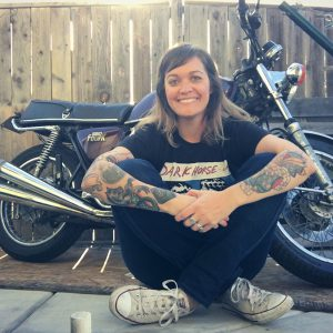 Why Body Positivity in the Motorcycle Scene Is so Important